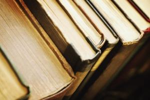 古い本たち
