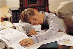 勉強は簡単!じゃないよ